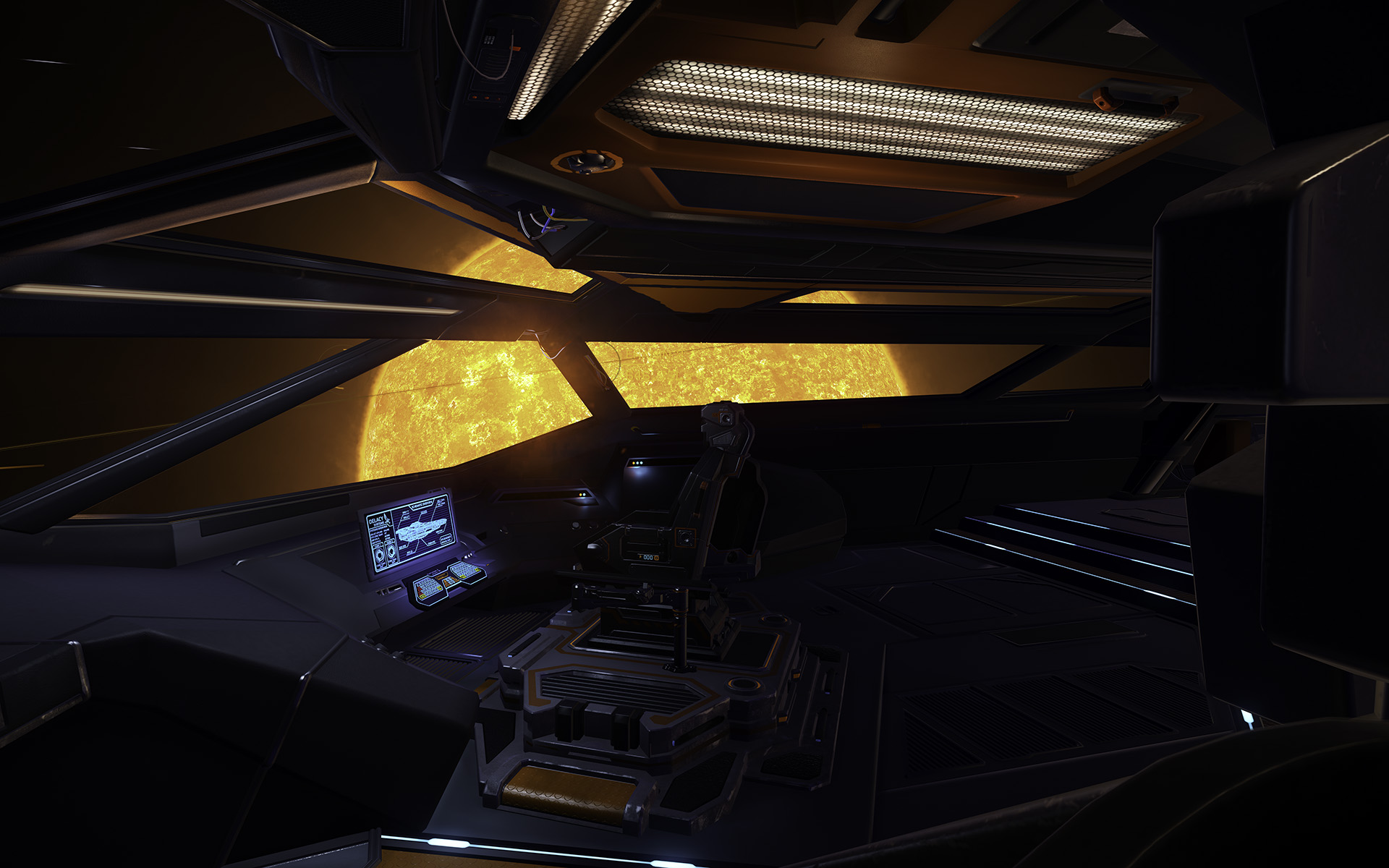 An Introduction To Elite Dangerous The Cake Is A Lie Indie And
