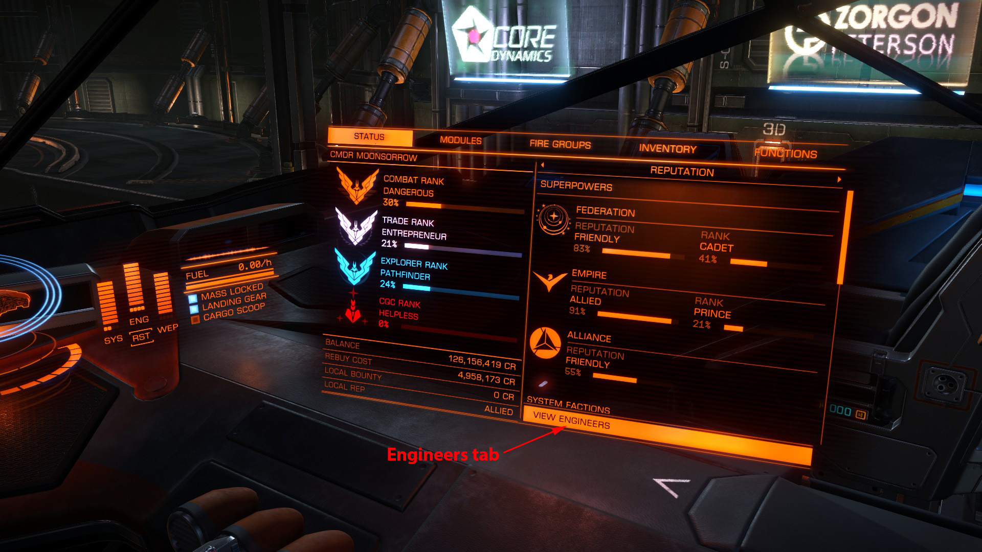[Multi] Elite:Dangerous - Deel 4 - Role-Playing Games - GoT