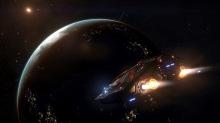 python-night-planet